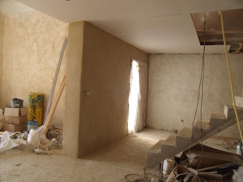 enduit cras fabulous crepir un mur exterieur au rouleau enduit exterieur au rouleau pas cher. Black Bedroom Furniture Sets. Home Design Ideas