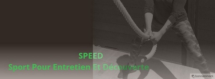 Speed - Coaching sportif
